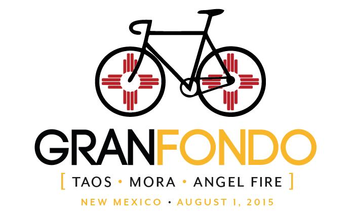 Gran Fondo Taos 2015