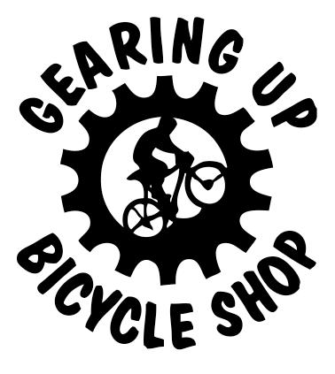 Gearing Up Bikes