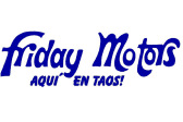 Friday Motors