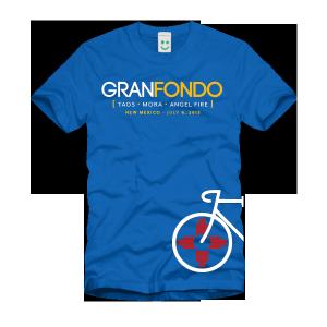 Ride Gran Fondo Taos Mora Angel Fire