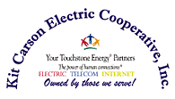 Kit Carson Electric Coop