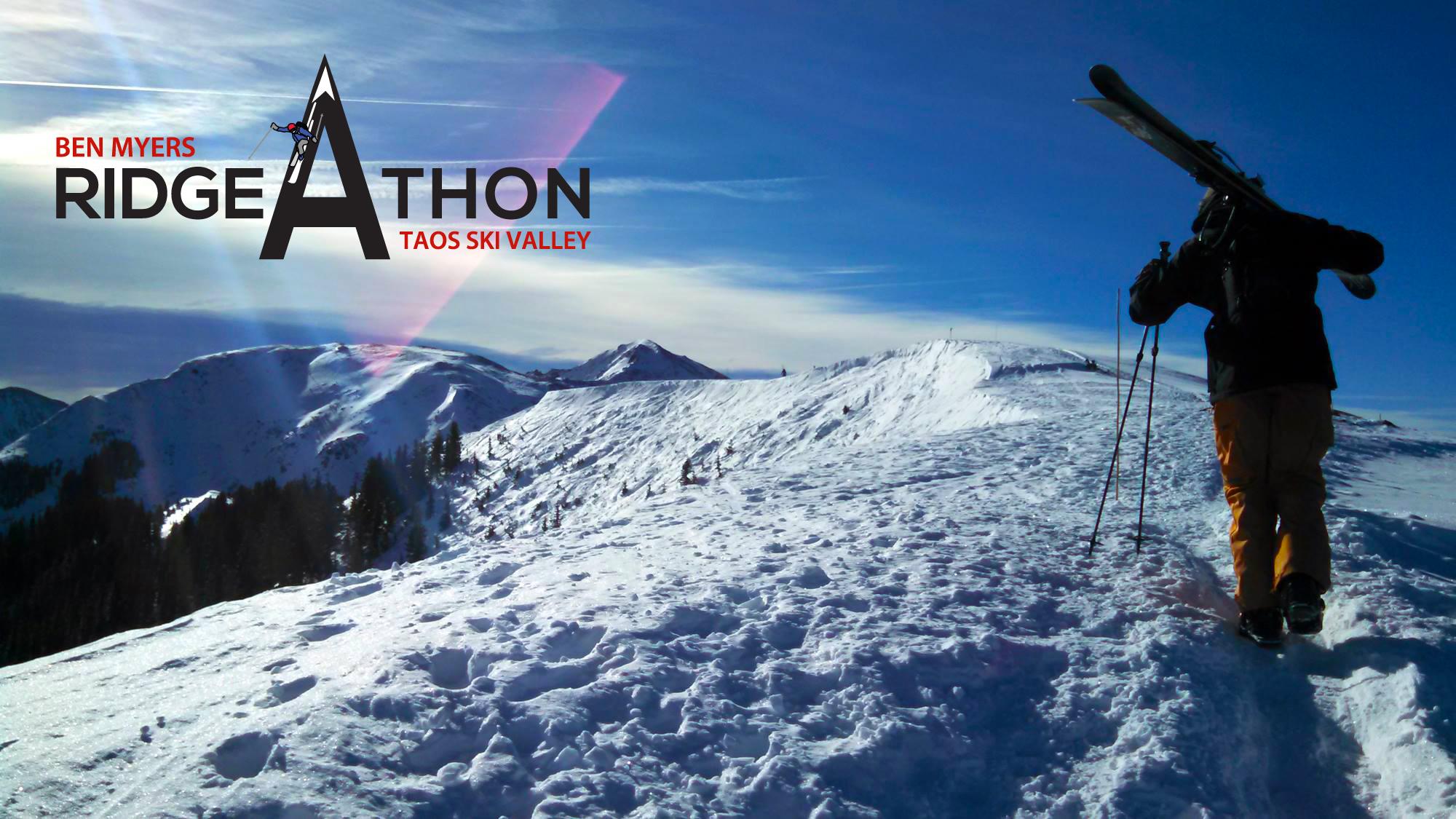 Ridge-A-Thon