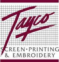 Tayco Screen Printing and Embroidery