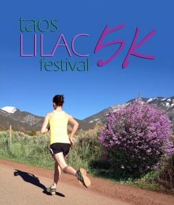 Taos Lilac Festival 5k